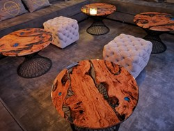 paris-round-resin-olive-wood-coffee-table