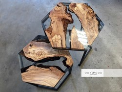 hexagon-epoxy-resin-olive-wood-coffee-table